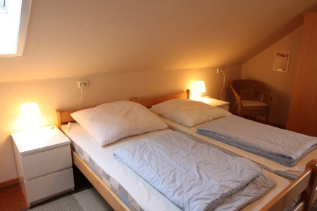 Bett Unter Dachschräge ferienhaus andreasberg